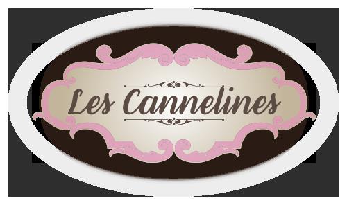 Les Cannelines Logo